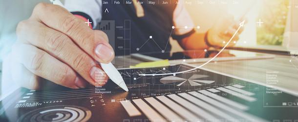 Investering digitalt
