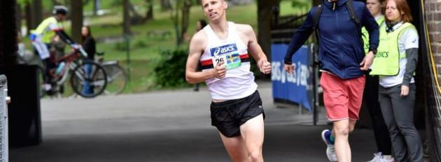 Marathon.se rusar - ökade 236 procent