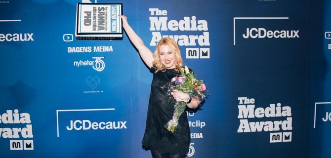 5 heta tips från Sanna Söderström - Årets Medierådgivare - hur du lyckas med din kampanj