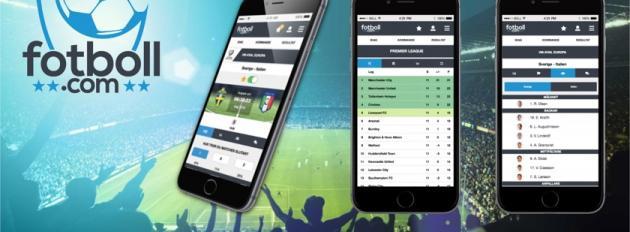 Fotboll.com har målsättningen att vara den självklara platsen för alla fotbollsintresserade