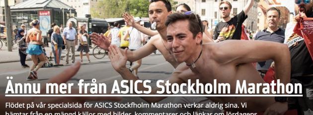 V 22 rusade Marathon på KIA-index