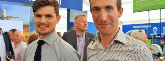The Local bevakar svenska nyheter på engelska