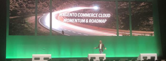 Vi bevakade de senaste e-handelstrenderna på MagentoLive Europe 2018 i Barcelona